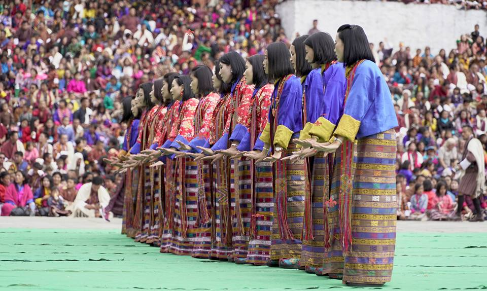 Culture and Tradition of Bhutan