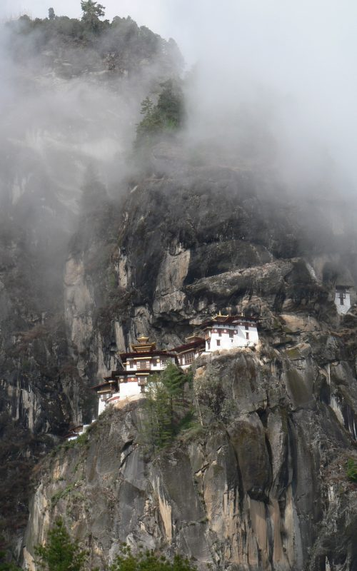 When is the best time to visit Bhutan